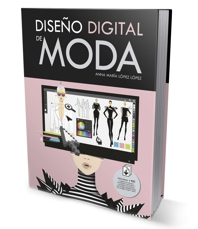 DIGITAL FASHION DESIGN BOOK